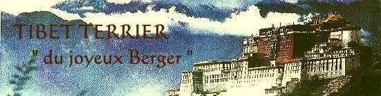 du joyeux Berger